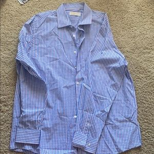 Michael Kors men's button down